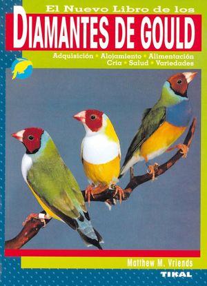 DIAMANTES DE GOULD