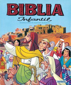 BIBLIA INFANTIL (T)