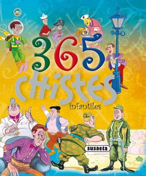 365 CHISTES INFANTILES