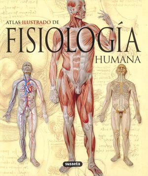ATLAS ILUSTRADO DE FISIOLOGIA HUMANA