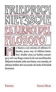 EL LIBRO DEL FILOSOFO