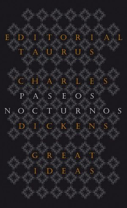 PASEOS NOCTURNOS (SERIE GREAT IDEAS 25)