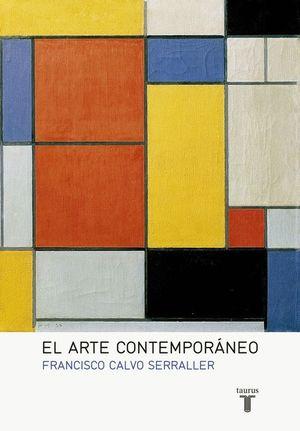 EL ARTE CONTEMPORANEO