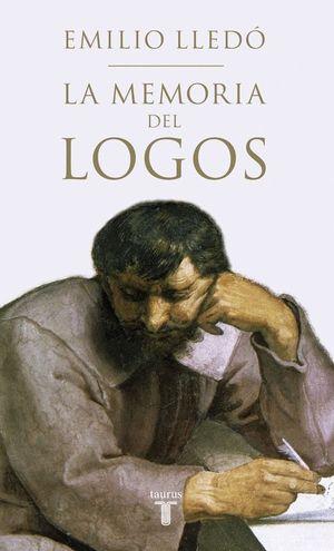 LA MEMORIA DEL LOGO (PREMIO PRINCESA DE ASTURIAS 2015)