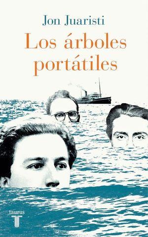 LOS ARBOLES PORTATILES