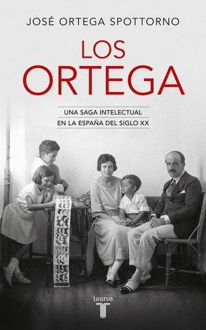 LOS ORTEGA