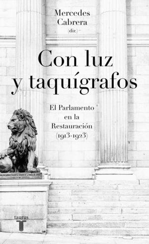 CON LUZ Y TAQUIGRAFOS