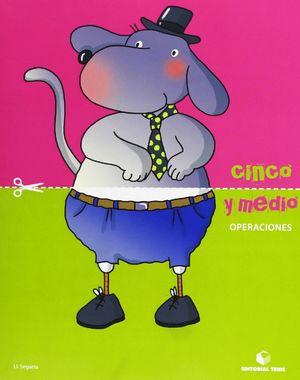 CINCO Y MEDIO - CUADERNO DE OPERACIONES
