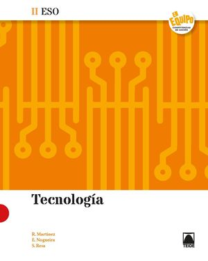 TECNOLOGÍA II - EN EQUIPO