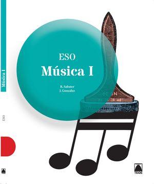 MUSICA I ESO