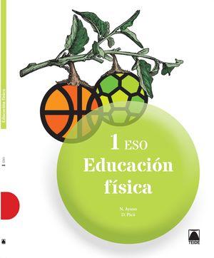 EDUCACION FISICA 1 ESO