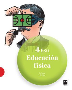 EDUCACIÓN FÍSICA 4 ESO - ED. 2016