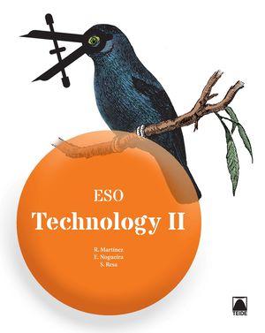 TECHNOLOGY II ESO