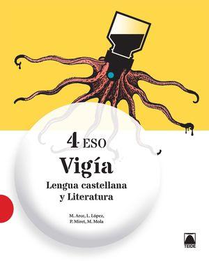 LENGUA CASTELLANA Y LITERATURA 4 ESO VIGIA