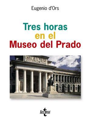 TRES HORAS EN EL MUSEO DEL PRADO (T)