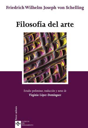 FILOSOFIA DEL ARTE