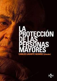 LA PROTECCION DE LAS PERSONAS MAYORES