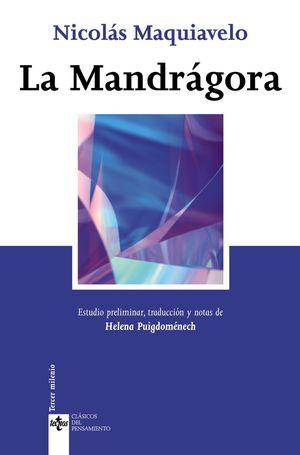 LA MANDRAGORA