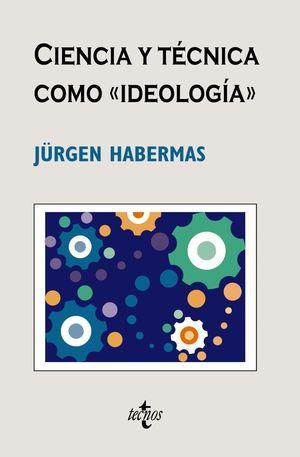 CIENCIA Y TECNICA COMO ½IDEOLOGIA+