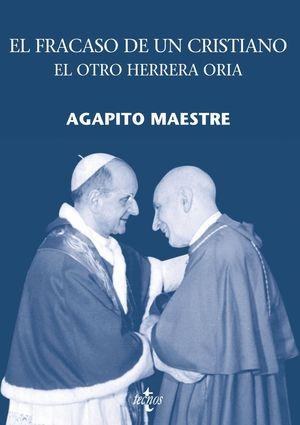 EL FRACASO DE UN CRISTIANO EL OTRO HERREIRA ORIA