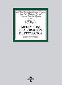 MEDIACION ELABORACION DE PROYECTOS