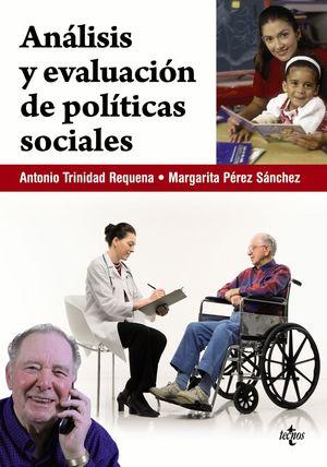 ANALISIS Y EVALUACION DE POLITICAS SOCIALES