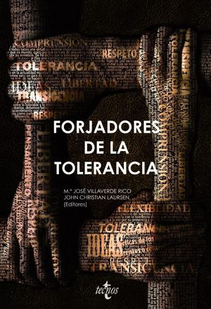 FORJADORES DE LA TOLERANCIA