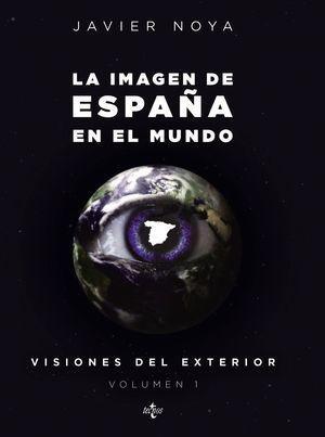 LA IMAGEN DE ESPAÑA EN EL MUNDO