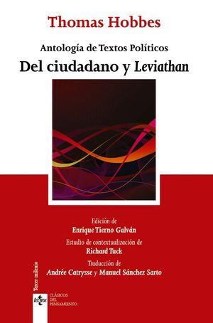 DEL CIUDADANO Y LEVIATHAN