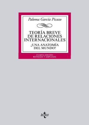 TEORÍA BREVE DE RELACIONES INTERNACIONALES