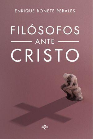 FILOSOFOS ANTE CRISTO