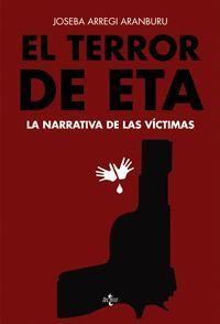 EL TERROR DE ETA