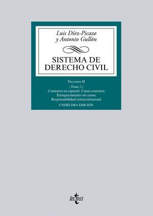 SISTEMA DE DERECHO CIVIL VOL.II TOMO 2 (2015)