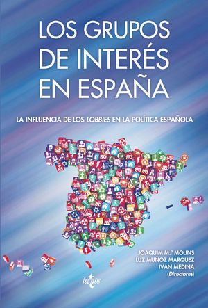 LOS GRUPOS DE INTERES EN ESPAÑA