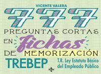 777 PREGUNTAS CORTAS EN FICHAS DE MEMORIZACION