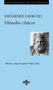 FILÓSOFOS CÍNICOS