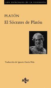 EL SÓCRATES DE PLATÓN (APOLOGIA Y CRITON)