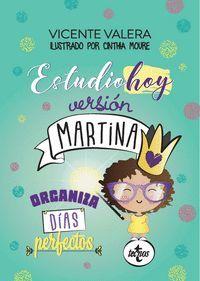 ESTUDIO HOY VERSIÓN MARTINA ORGANIZADOR