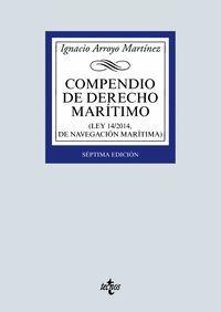 COMPENDIO DE DERECHO MARITIMO