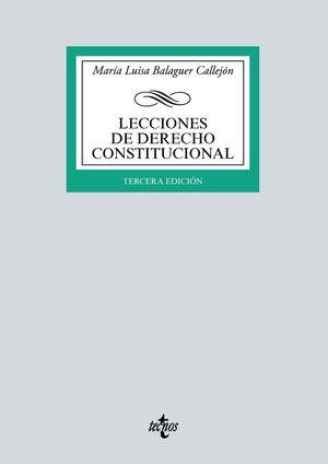 LECCIONES DE DERECHO CONSTITUCIONAL (2021)