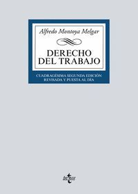 DERECHO DEL TRABAJO (2021)