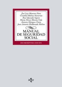 MANUAL DE SEGURIDAD SOCIAL (2021)