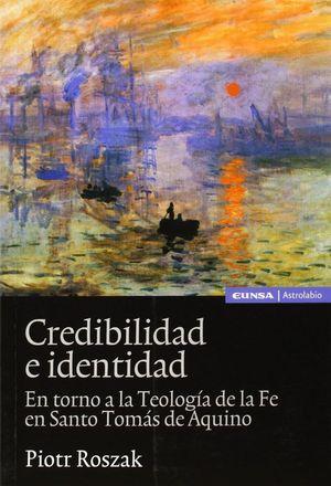 CREDIBILIDAD E IDENTIDAD