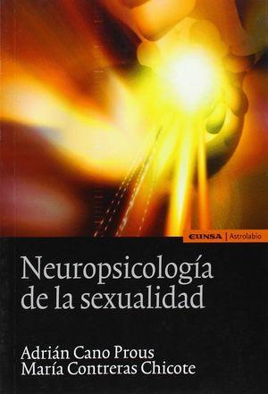 NEUROPSICOLOGÍA DE LA SEXUALIDAD
