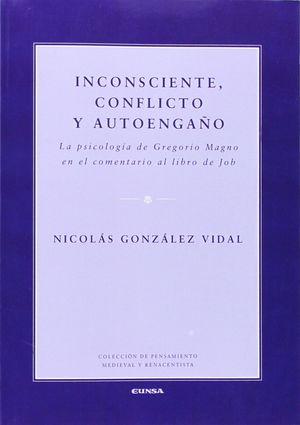 INCONSCIENTE, CONFLICTO Y AUTOENGAÑO