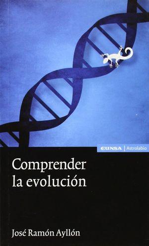 COMPRENDER LA EVOLUCIÓN