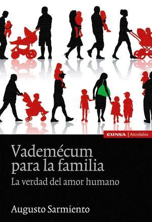 VADEMECUM PARA LA FAMILIA