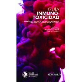 GUÍA INMUNOTOXICIDAD