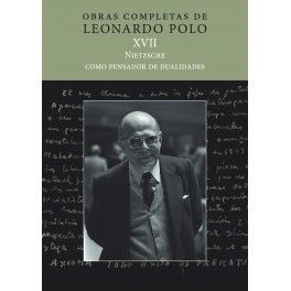 OBRAS COMPLETAS DE LEONARDO POLO