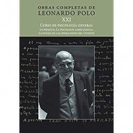 (L.P. XXI) CURSO DE PSICOLOGÍA GENERAL